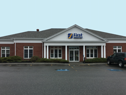 First National Bank Ellsworth Maine