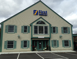 First National Bank Wiscasset Maine