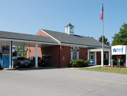 First National Bank Waldoboro Maine